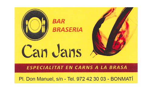 can jans